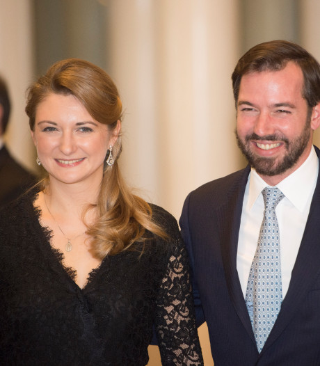 Carnet rose au Luxembourg: le grand-duc héritier et son épouse attendent leur premier enfant