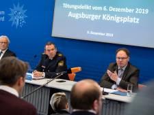 Doodgeslagen brandweerman Duitsland liep zelf op jongeren af en werd daarna omsingeld