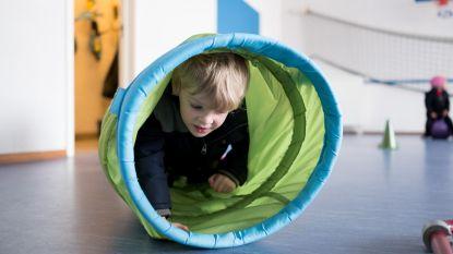 Kinderen sporten en smullen gezond tijdens FIT-dag