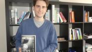 Standaard Boekhandel blaast honderd kaarsen uit en ook de Deinse winkel viert mee