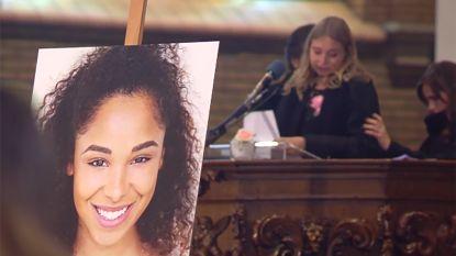 """Volle kerk danst nog een laatste keer voor prinses Désirée Viola: """"Je zit voor altijd in ons hart"""""""