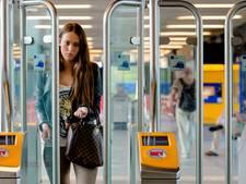 Dit weekend geen treinen tussen Apeldoorn en Amersfoort