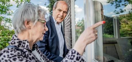 Mengeling van emoties rond herinneringscentrum Apeldoornsche Bosch