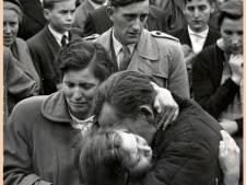 Tentoonstelling in Joriskerk over 75 jaar bevrijding met nooit eerder vertoonde foto's