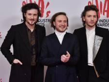 Belgische rockband Bazart verandert alles in goud