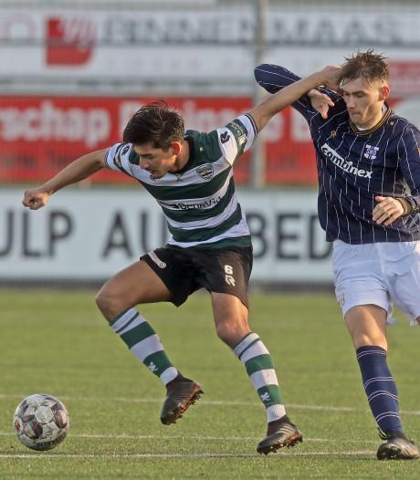 SHO en Heinenoord strijden in finale Robey Cup om eerste prijs van seizoen