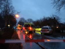 Voetganger overleden na aanrijding met auto in Loon op Zand
