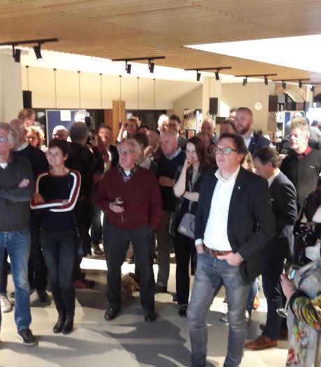 CDA Harderwijk veert op met restzetel