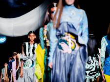 Modewereld legt topmodel op de pijnbank