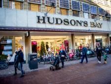 Komt het nog goed met Hudson's Bay in Breda?
