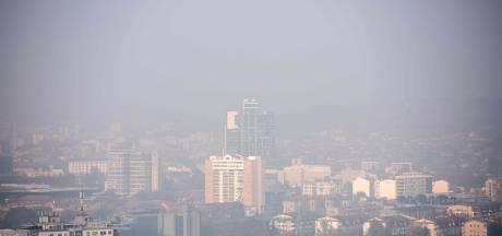 Une concentration record de CO2 constatée malgré le confinement