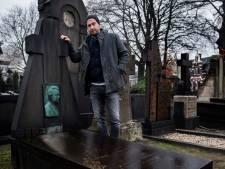 Stadsportret: Hoe Michiel Corten zijn rood-wit-blauwe genen ontdekte (en supporter werd)