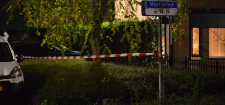 Drie dakdekkers beschoten in Etten-Leur, twee verdachten aangehouden