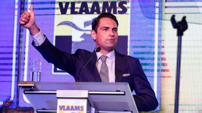 """Tom Van Grieken: """"Onze missie is duidelijk: de grootste worden in 2024"""""""