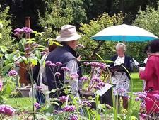 BloemenPracht in Geldrop: kruidenplantjes, pauwenjurk en huisgemaakte jam