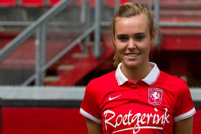 Jill Roord na 100 duels FC Twente Vrouwen: 'Ik denk dat nieuwe club goed voor mij is' | FC ...