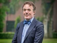 B en W Goirle verdelen taken afgetreden wethouder Bert Schellekens