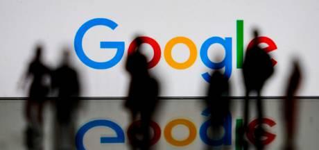 Google sluisde minstens 128 miljard euro weg via Nederland
