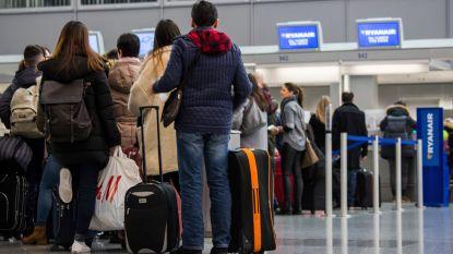 """Ryanair: """"Vraag compensatie rechtstreeks aan ons in plaats van Happy Flights in te schakelen"""""""