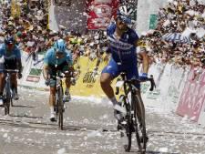 Alaphilippe verslaat Zuid-Amerikanen in vijfde rit Tour Colombia