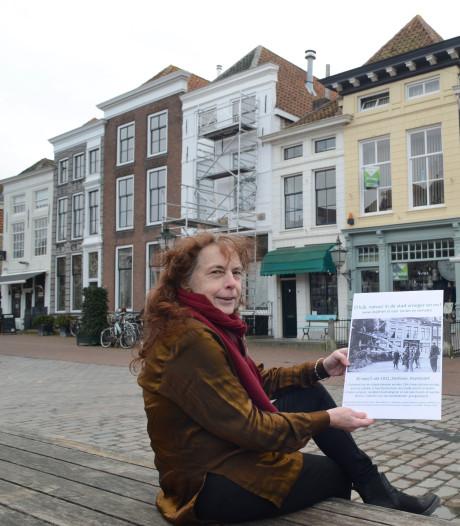 Oude foto's zien op de plek waar ze ooit zijn genomen, verandert je kijk op de stad