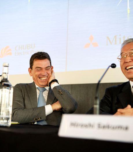 Eneco komt in Japanse handen voor 4,1 miljard euro