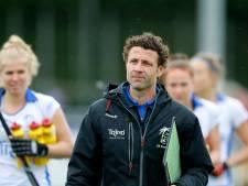 Coach Freixa vertrekt bij Kampong en tekent bij Amsterdam