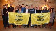Vlaggen van De Ronde om gemeenschapsgevoel aan te wakkeren