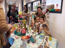 Jaarlijkse verwantenmiddag in Groesbeek in teken Stichting Dierenlot