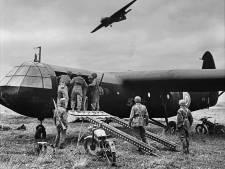 Replica van zweefvliegtuig uit de oorlog in september te zien in Oosterbeek