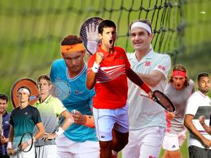 Federer, Djokovic, Nadal: voici nos favoris pour Wimbledon