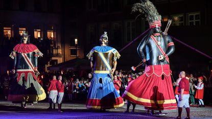 Ros Beiaardcomité plant volksfeest exact één jaar voor ommegang