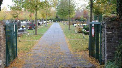 Parket vervolgt vier Brugse grafdelvers die foto's van beenderen namen en uit graven stalen