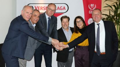 Versele-Laga neemt Amerikaanse concurrent over