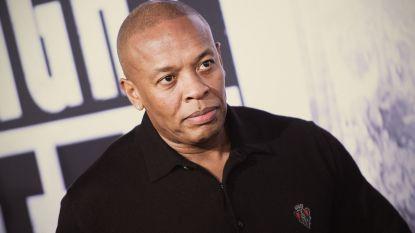 """Geen seks, drugs of geweld voor Apple: """"Tim Cook schrapt zelf expliciete tv-serie met Dr. Dre"""""""