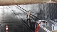 Opnieuw wateroverlast: tunnel Expresweg staat deels blank