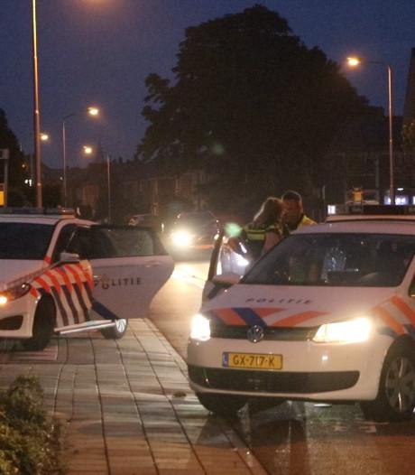 Politie: schietpartij Ede vermoedelijk na ruzie