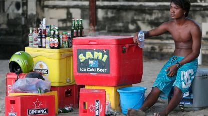 Opnieuw doden door giftige alcohol in Indonesië, Buitenlandse Zaken waarschuwt ook Belgen