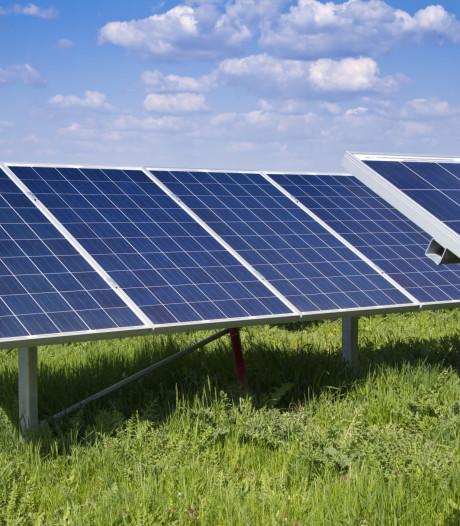 Minister moet regelgeving versoepelen voor zonnepanelen in Losser