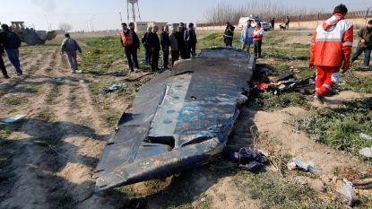 Onderzoek naar neergeschoten Boeing: getroffen landen zitten donderdag samen, arrestaties in Iran