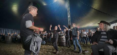 Tweedaags Legends of Rock Tribute Festival XXL in Raalte groot succes