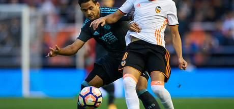 Marokko hoopt op medewerking FIFA voor Munir El Haddadi