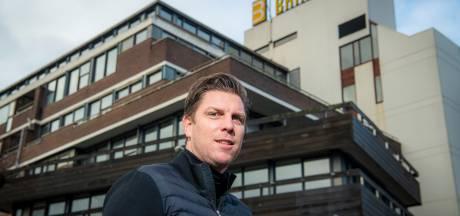Pal naast het winkelhart van Apeldoorn komen 169 woningen