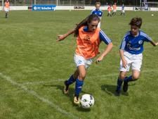 In Helmond geldt: Schalke 04 is maar kort hier