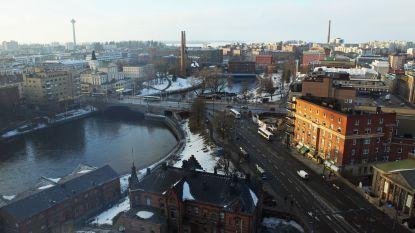 """""""Ik voel me de winnaar van een loterij"""": Finnen experimenteren met basisinkomen van gratis geld en vrijheid"""