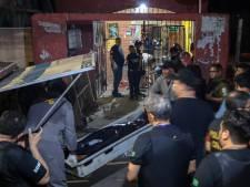 Bende schiet elf mensen dood in café Brazilië