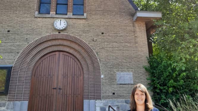 Inwoners mogen nieuwe bestemming bepalen voor kerkje van Wange