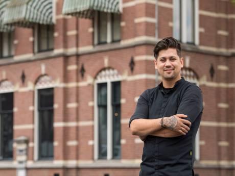 Sterrenkok Jermain de Rozario uit Helmond opent tweede restaurant Mencoba: 'Toekomst ligt vooral bij groenten'