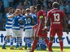 De Graafschap begint thuis tegen Feyenoord, Vitesse ontvangt FC Groningen