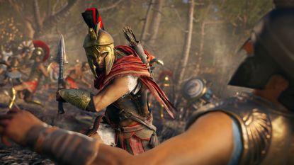 E3-videogamebeurs richt zich vooral op volgend jaar